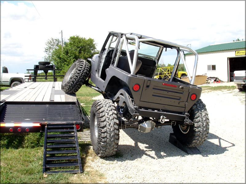 custom tail lights jeep wrangler forum. Black Bedroom Furniture Sets. Home Design Ideas