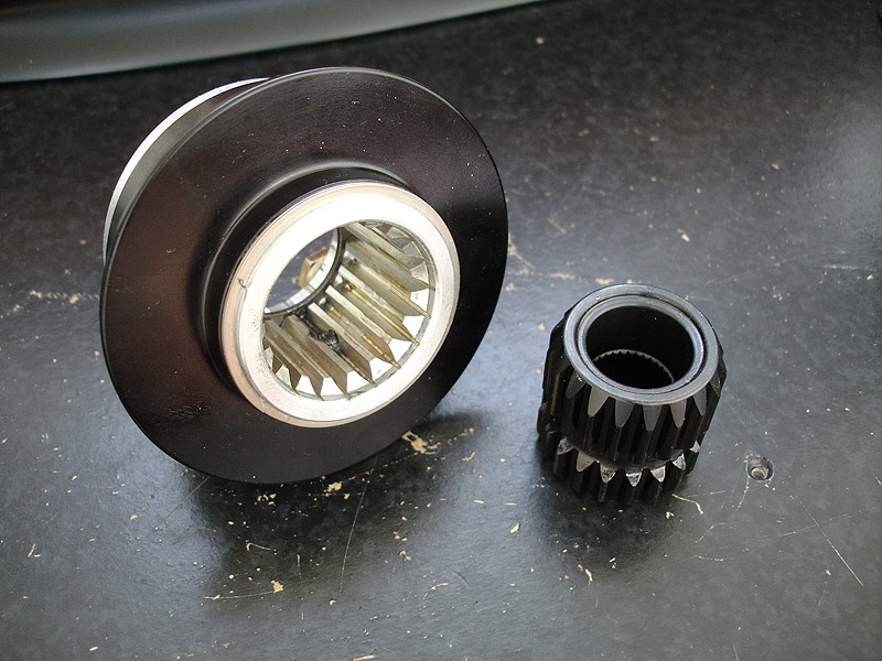 Can You Put A Grant Wheel On A 97 Jeepforum Com