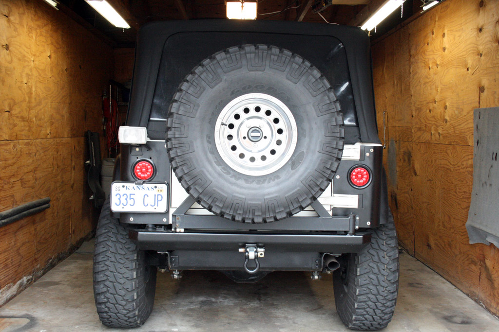 tail lights flush with body Page 2 Jeep Wrangler Forum