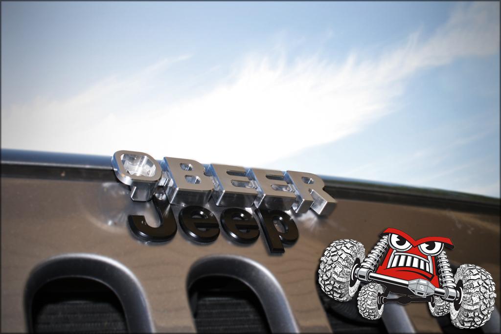 beer bottle openers jeep wrangler jk forum. Black Bedroom Furniture Sets. Home Design Ideas