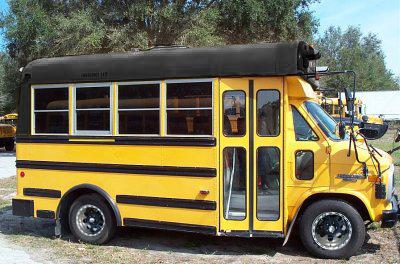 4x4 short bus for sale autos post. Black Bedroom Furniture Sets. Home Design Ideas