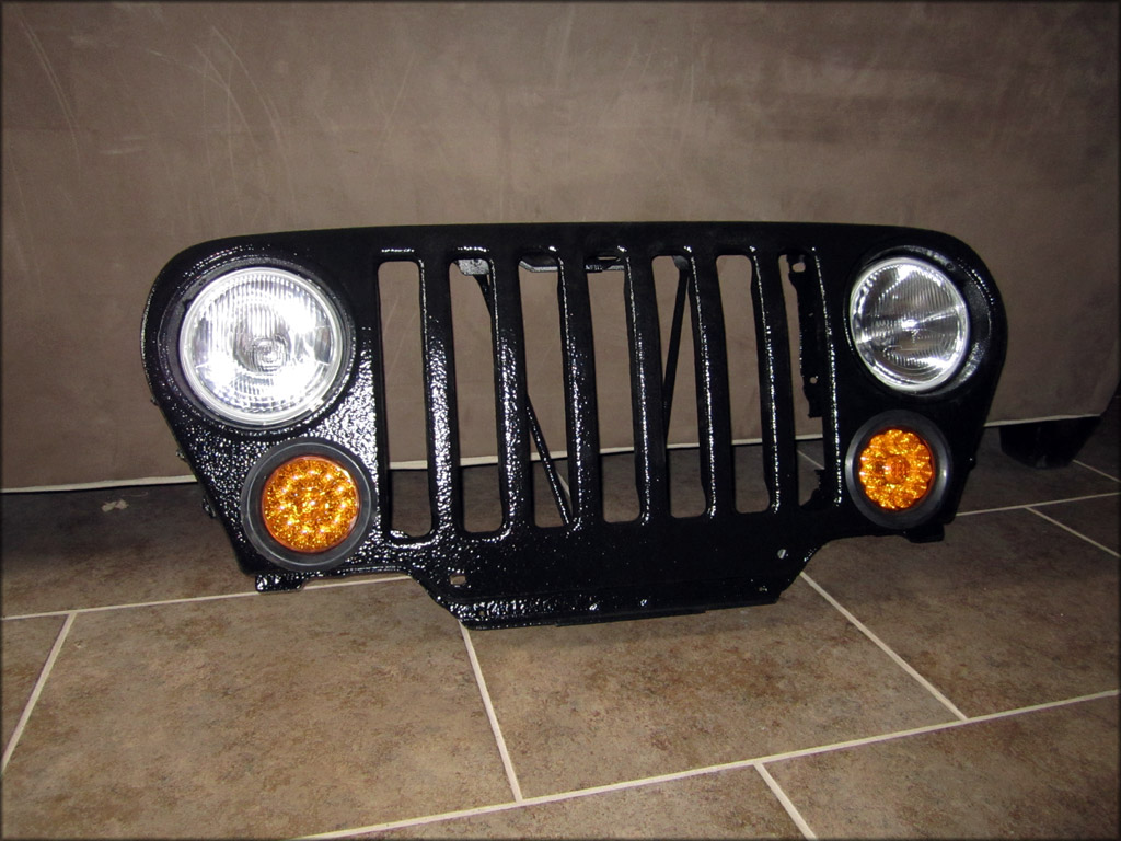 High Gloss Bed Liner Jeep Wrangler Forum