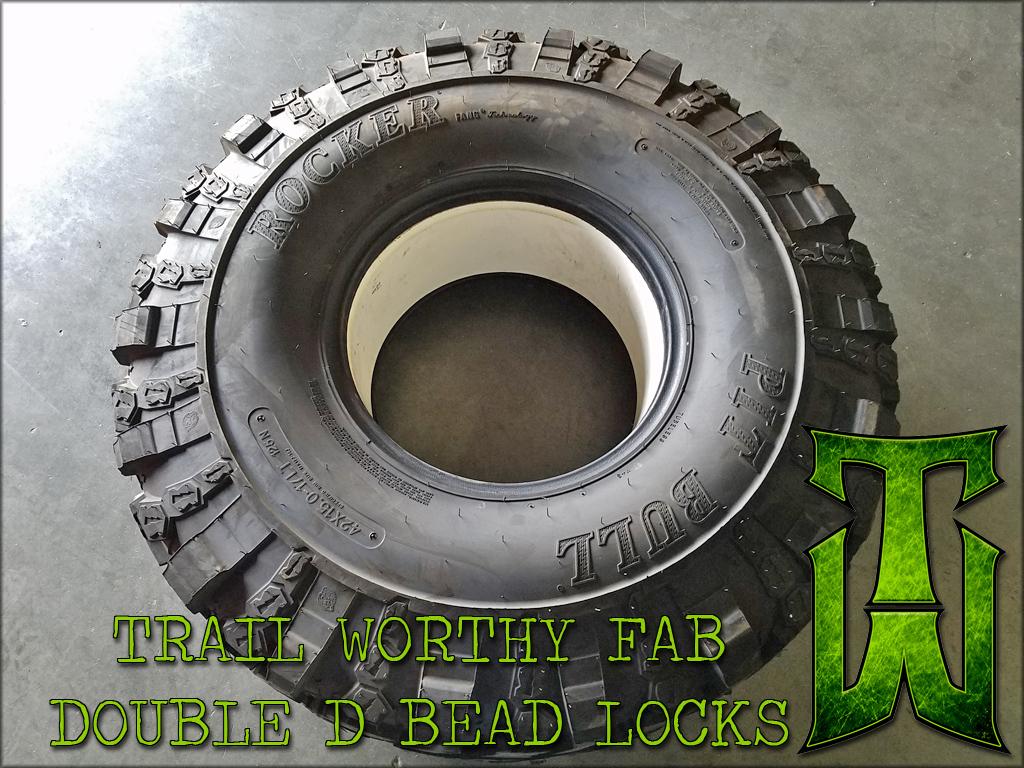 trail worthy fab 17x10 d bead locks pirate4x4