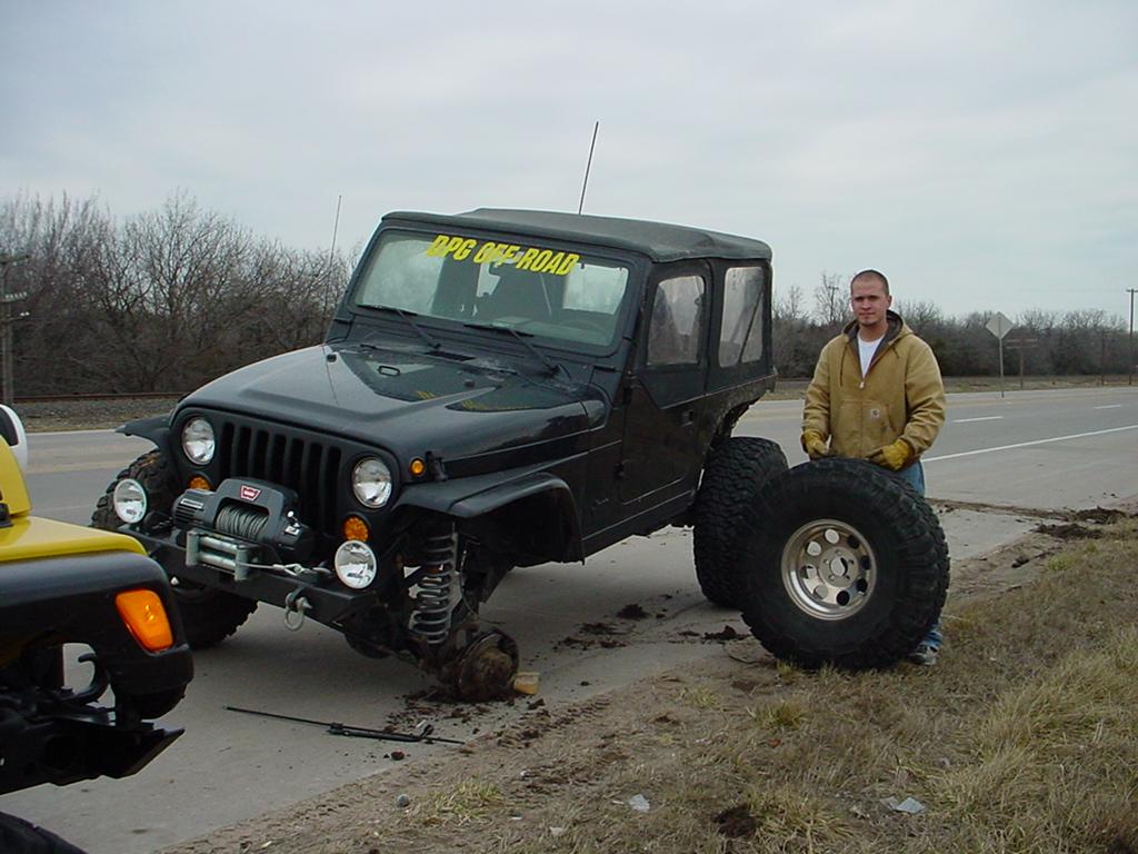 Lug Nuts Keep Loosening Up Jeep Wrangler Forum